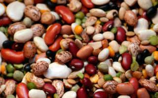 Почему именно красная фасоль полезна для похудения